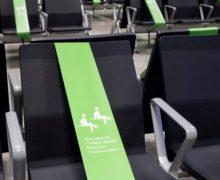 Lotnisko we Frankfurcie szykuje się do wznowienia lotów