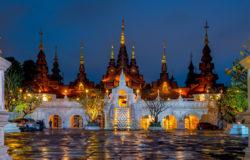 Tajski hotel zamknięty, wynagrodzeń brak
