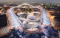 Expo 2020 przełożone o rok