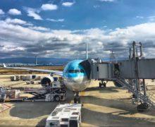 Korean Air wznawia coraz więcej lotów międzynarodowych