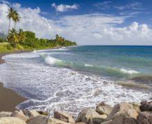 """Karaiby wolne od zarazy. Wkrótce """"otwieranie"""" wysp"""