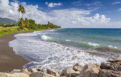 Saint Lucialiczy na turystów z USA