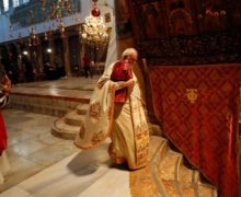 Otwarto bazylikę Narodzenia Pańskiego w Betlejem