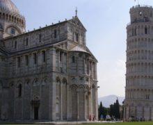 Krzywa Wieża w Pizie będzie otwarta dla turystów