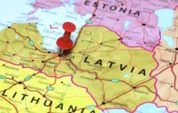 Lockdown na Łotwie. Zbyt mało zaszczepionych przeciw COVID-19