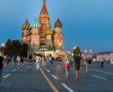 Rosja łagodzi krajowe ograniczenia w turystyce