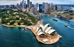 Australia nie zaprasza turystów