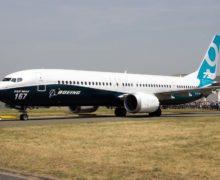 Boeingi 737 Max rozpoczynają loty testowe
