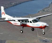 Nowa epoka w lataniu: samolot elektryczny