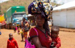 Afrykańska tragedia nazywa się Burundi