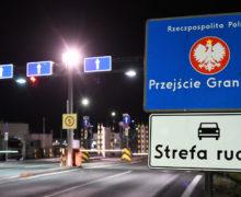 MSZ zapowiada otwarcie granic Polski