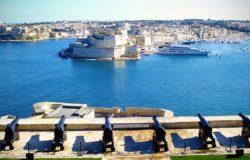 Na Maltę droga wolna!
