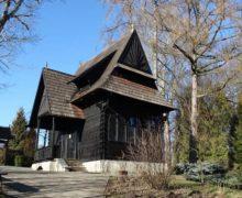 Śladami Żeromskiego: Zapraszamy do Nałęczowa