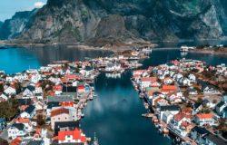 Norwegia nadal zamknięta dla turystów