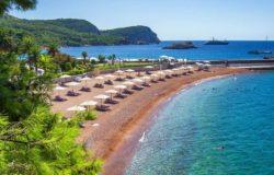 Czarnogóra: kawałek plaży do wyboru online