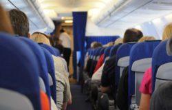 Aeroflot wyznaczy specjalne strefy bez maseczek