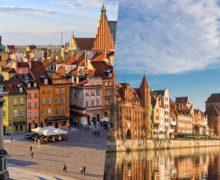 Wybrano najbezpieczniejsze miejsca w Europie
