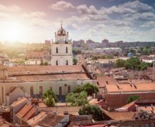 Odwiedzający Litwę bez nakazu kwarantanny