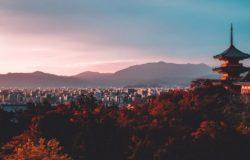 Mikro-turystyka coraz popularniejsza w Japonii