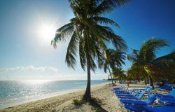 Bahamy otwierają się dla Amerykanów