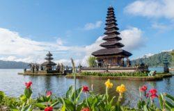 Bali jeszcze nie wita rosyjskich turystów