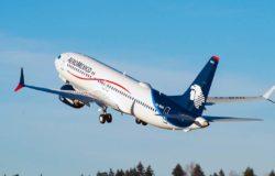 Meksykańska linia lotnicza bankrutuje