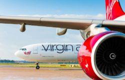 Samoloty Virgin Atlantic wznawiają rejsy