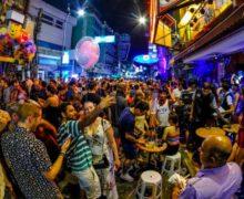 Tajlandia zezwala na przyjazdy cudzoziemców