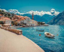 Czarnogóra otwiera granice