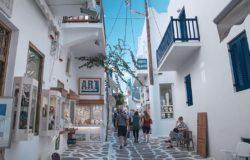Grecja: bezpieczeństwo turystów najważniejsze