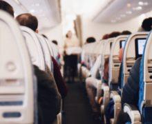 Podróże lotnicze nie wrócą do normy do 2024 roku