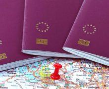Europejskie paszporty w cenie
