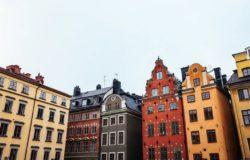 Szwecja znosi ograniczenia podróży do 4 krajów