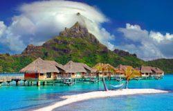 Tahiti otwiera się ponownie na turystów
