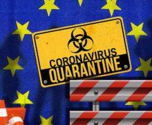 UE otwiera granice dla 14 krajów