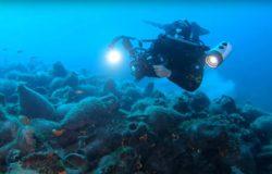 Grecja zaprasza na podwodną ucztę