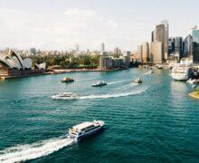 Air New Zealand zawiesza sprzedaż biletów do Australii