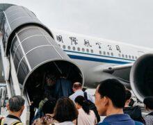 USA i Chiny zgadzają się na zwiększenie liczby lotów