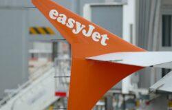 Nowe opłaty za bagaż w easyJet