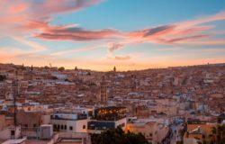 Fez – kulturalna stolica Maroka
