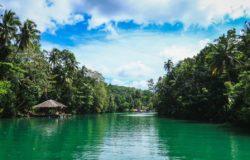 Filipiny: wyspa Panglao otwarta dla turystów jeszcze w 2020 roku