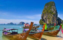 Kiedy turystyka powróci do Tajlandii?