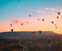 Turystyka w Turcji przeżywa ciężkie chwile