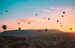 Sezon turystyczny w Turcji rozpocznie się w kwietniu