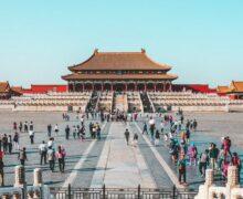 Chiny łagodzą ograniczenia dla Europejczyków