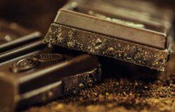 Słodkie miejsce dla miłośników czekolady