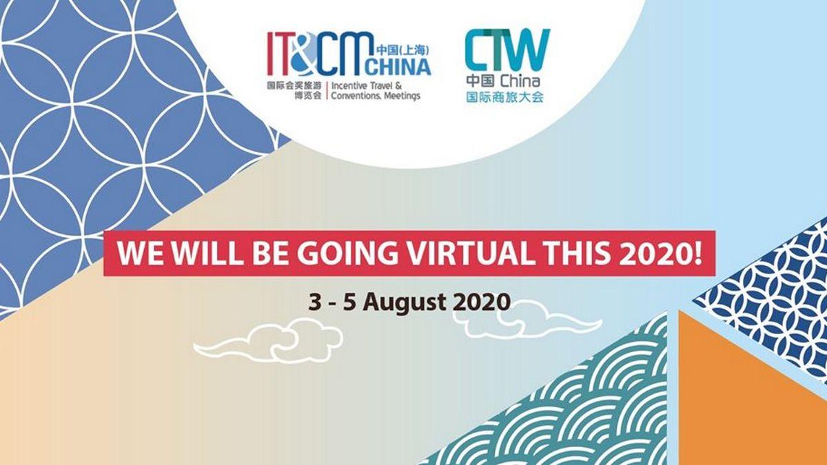 IT&CM China i CTW China