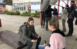 Jak najdalej stąd: Z Olsztyna w podróż życia