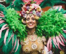 Słynny londyński Notting Hill Carnival dostępny online