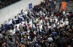 Doroczna konwencja podróżnicza przeniesiona do sieci